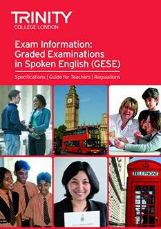 GESE Exam Information