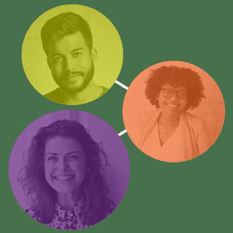 Circle-Participants
