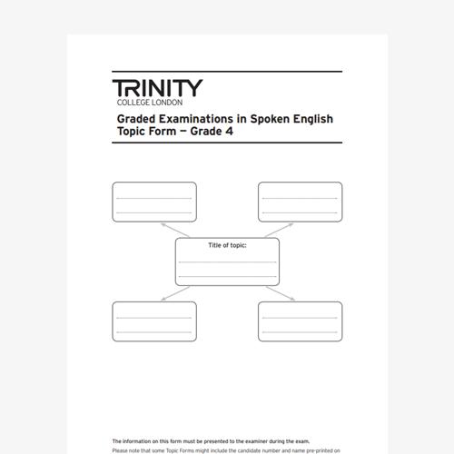 Grade-4-topic-form