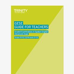 Guide GESE Grade 10-12