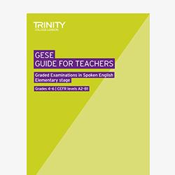 Guide GESE Grade 4-6