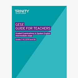 Guide GESE Grade 7-9